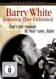 Barry White - Barry White Featuring Love Unlimited In Concert
