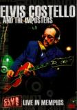 Elvis Costello - Elvis Costello and The Imposters - Club Date Live In Memphis