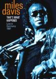 Miles Davis - That's What Happened