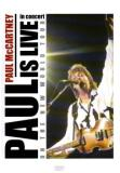 Paul McCartney - Paul Is Live On The New World Tour